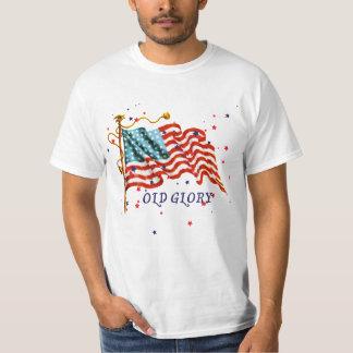 American Flag, Old Glory T-Shirt