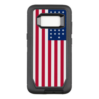 American Flag OtterBox Defender Samsung Galaxy S8 Case