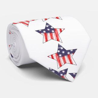 AMERICAN FLAG,PATRIOTIC PRIDE,AMERICA TIE