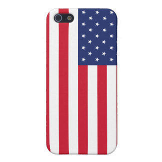 American Flag - USA iPhone 5 Covers