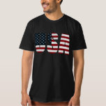 american flag usa t shirts