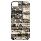American Flag Vintage 5 iPhone 5 Case