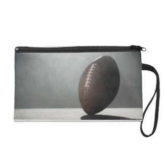 American Football 2 Wristlet Clutch