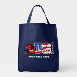 American Football 2 Bag