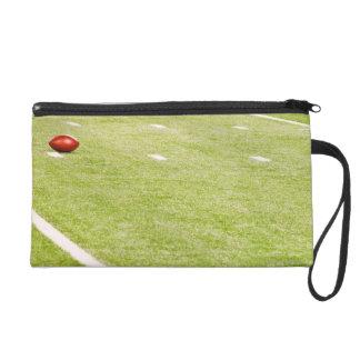 American Football 3 Wristlet Clutch