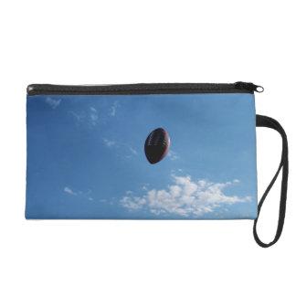 American Football 4 Wristlet Clutch