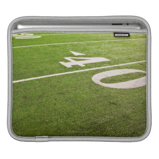 American Football 5 iPad Sleeve