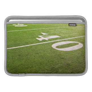 American Football 5 MacBook Sleeve