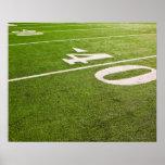 American Football 5 Poster