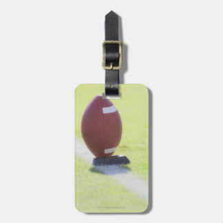 American Football 6 Luggage Tag