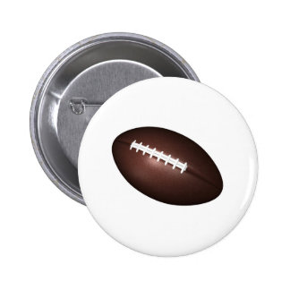 American Football Buttons