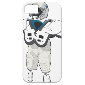 American football gear iPhone 5 cases