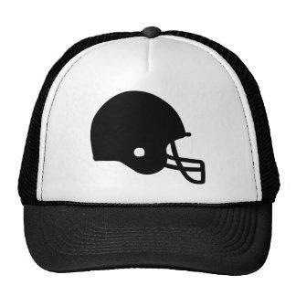 American Football Helmet Cap