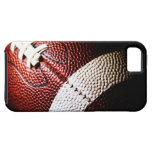 American Football iPhone 5 Case-Mate Fundas