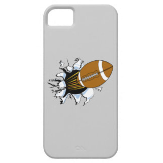 American Football iPhone 5 Cover