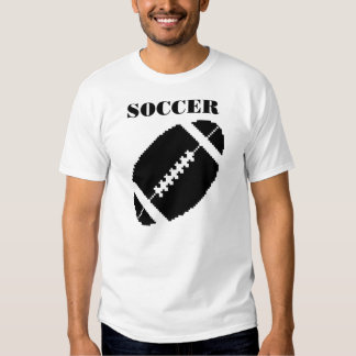 American Football or Soccer T Shirts