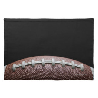 American Football Placemat