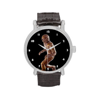 American Football Player Watch
