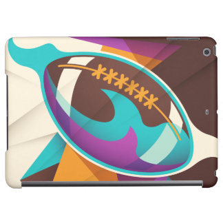 American Football Sport Ball Abstract