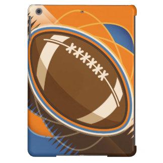 American Football Sport Ball Game iPad Air Case