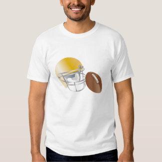 american football tees