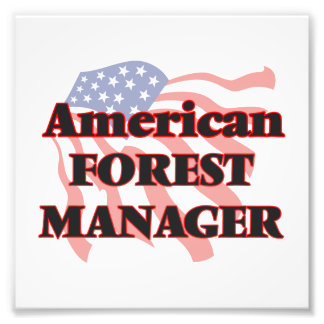 American Forest Manager Photo