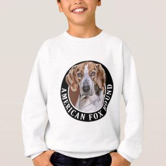 American Fox Hound 002 Sweatshirt