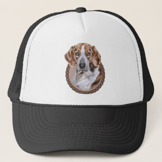 American Foxhound 001 Trucker Hat