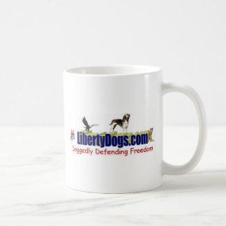 American Foxhound Treasures Basic White Mug