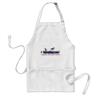 American Foxhound Treasures Standard Apron