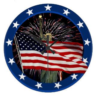 American Freedom Clocks