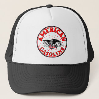 American Gas Trucker Hat