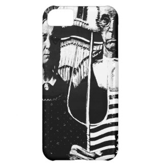 American Gothic Case For iPhone 5C