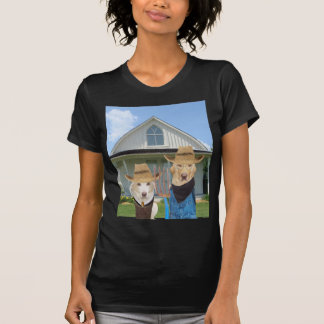 American Gothic Labs Tees