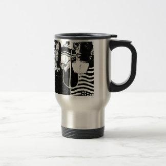 American Gothic. Coffee Mug