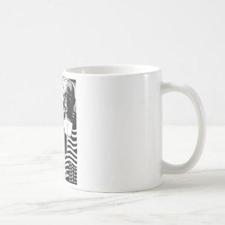 American Gothic. Mug