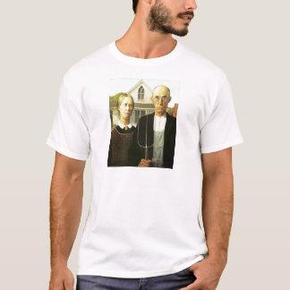 American Gothic T-Shirt