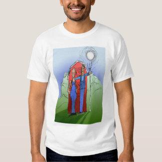 American Gothic T-shirts