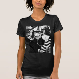 American Gothic. Tee Shirts