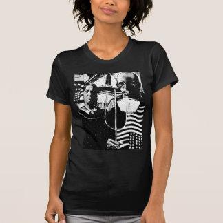 American Gothic. Tee Shirts