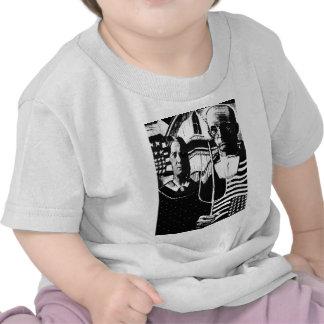 American Gothic Tee Shirts