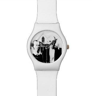 American Gothic Watch