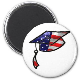 American Graduate Magnet