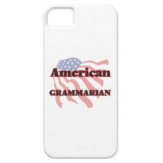 American Grammarian Case For The iPhone 5