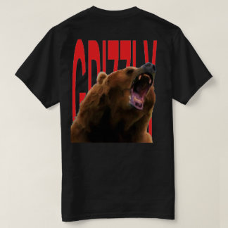 AMERICAN GRIZZLY T-Shirt