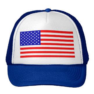 American Mesh Hat