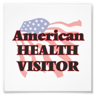 American Health Visitor Photo