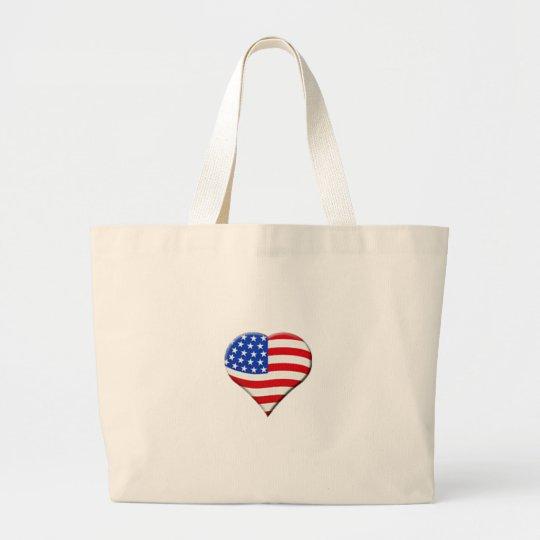 American Heart Bag