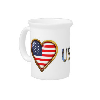 American Heart Pitchers