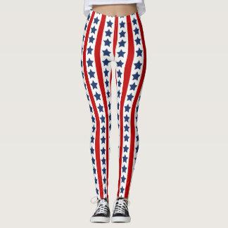 American Here Leggings